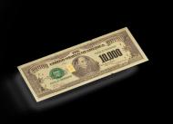 Gold Dollar Edition - 10000