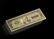 Gold Dollar Edition - 100000